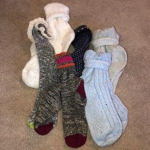 Women's Sock Bundle